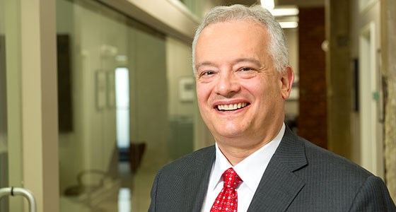 Anthony  S. Manna, principal and chairman, Signet, LLC